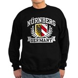 Nurnberg Germany Sweatshirt