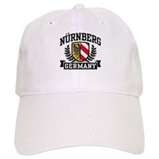 Nurnberg Germany Baseball Cap