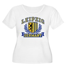 Leipzig Germany T-Shirt