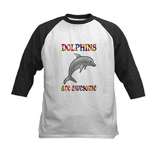 Awesome Dolphins Tee