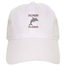 Awesome Dolphins Baseball Cap
