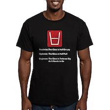 glass t T-Shirt