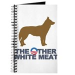 Dog, The Other White Meat Journal