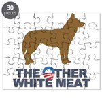 Dog, The Other White Meat Puzzle