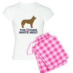 Dog, The Other White Meat Women's Light Pajamas