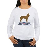 Dog, The Other White Meat Women's Long Sleeve T-Sh