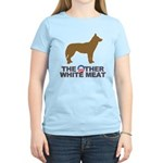 Dog, The Other White Meat Women's Light T-Shirt