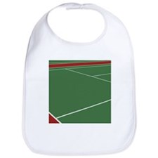 Tennis Court Bib