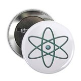 """Orbit, H2O"" 2.25"" Button (100 pack)"