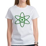 """Orbit, Green"" Tee"