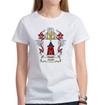 Jacobs Coat of Arms, Family C Women's T-Shirt
