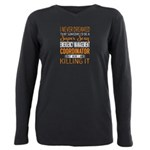 ask why merchandise Ringer T