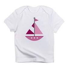 Sailing Sailboat Infant T-Shirt