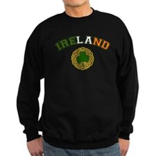 Ireland Collegic Sweatshirt