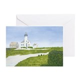 Nantucket Treasure Greeting Cards (Pk of 10)