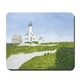 Nantucket Treasure Mousepad
