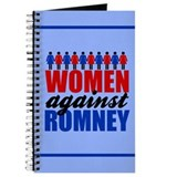 Women Against Romney Journal
