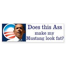 Obama Ass