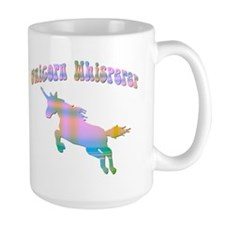 UNICORN WHISPERER Coffee Mug