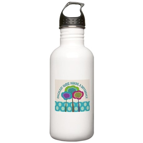 Nurses Stainless Water Bottle 1.0L