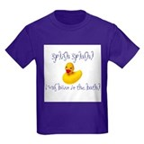 Cute Waterbirth T