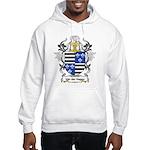 Van der Hagen Coat of Arms Hooded Sweatshirt