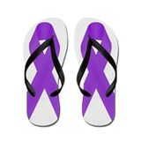 Cute Systemic lupus Flip Flops