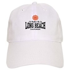 Long Beach Baseball Cap