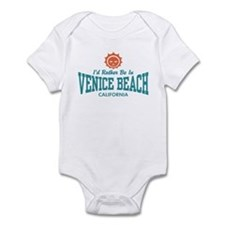 Venice Beach Infant Bodysuit