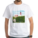 Nauset Beach Lighthouse Shirt