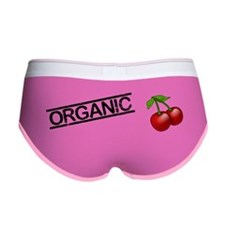 Organic Women's Boy Brief