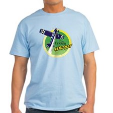 Cool Aerobatic T-Shirt