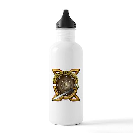 Celtic Warrior Irish Stainless Water Bottle 1.0L