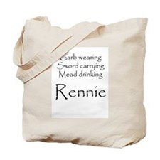 Rennie Tote Bag