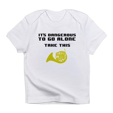 Take the Horn Infant T-Shirt