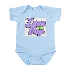 Love Bug Infant Creeper