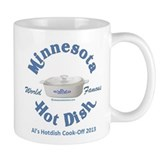 Al's Minnesota Hotdish Small Mugs