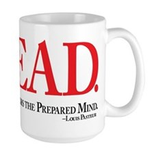Prepared Minds Mug