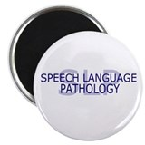SLP Speech Language - Magnet