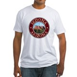 Sedona, AZ - Castle Rock Shirt