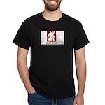 marriage Black T-Shirt