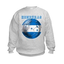 Honduras Soccer Football Sweatshirt