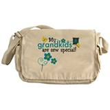 Sew Special Grandkids Messenger Bag