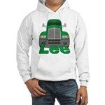 Trucker Lee Hooded Sweatshirt