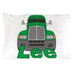 Trucker Lee Pillow Case