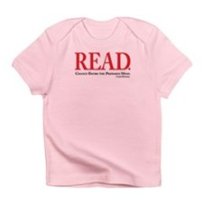 READ-be prepared Infant T-Shirt