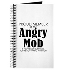 ANGRY MOB Journal
