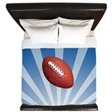 Football King Duvet
