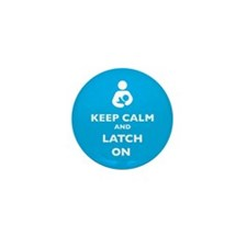 Funny Mom 2012 Mini Button (100 pack)