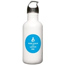 Funny Mom 2012 Water Bottle